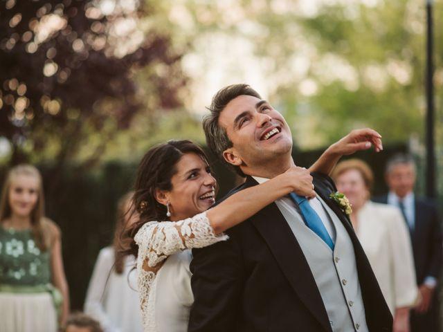 La boda de Adrián y Sandra en Collado Villalba, Madrid 14