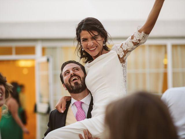 La boda de Adrián y Sandra en Collado Villalba, Madrid 15