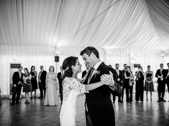 La boda de Adrián y Sandra en Collado Villalba, Madrid 18