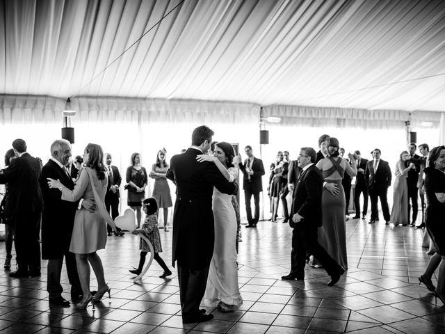 La boda de Adrián y Sandra en Collado Villalba, Madrid 19