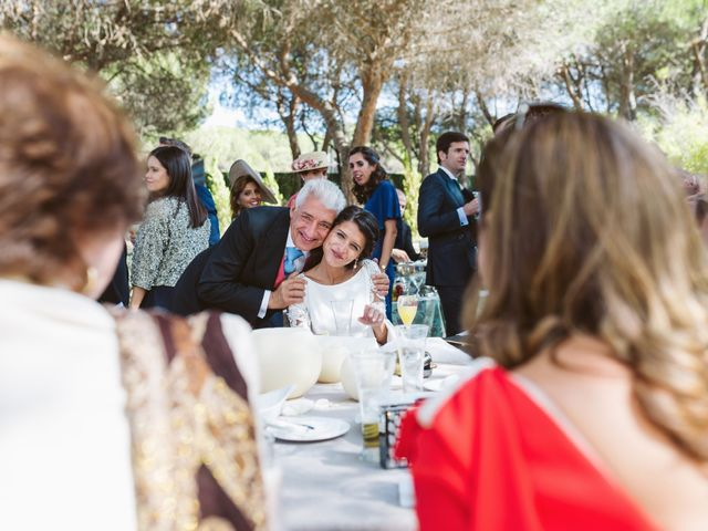 La boda de Adrián y Sandra en Collado Villalba, Madrid 20