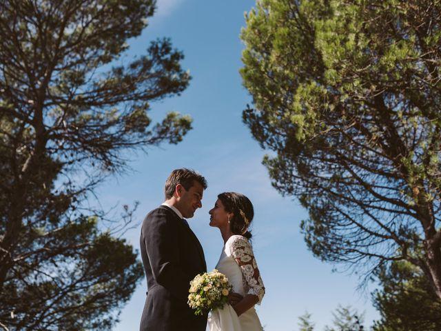 La boda de Adrián y Sandra en Collado Villalba, Madrid 21