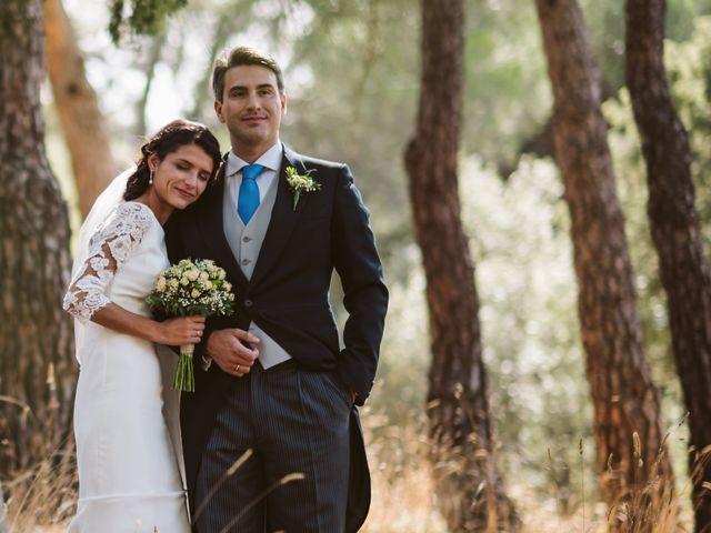 La boda de Adrián y Sandra en Collado Villalba, Madrid 24