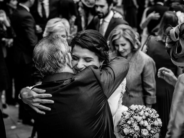 La boda de Adrián y Sandra en Collado Villalba, Madrid 25