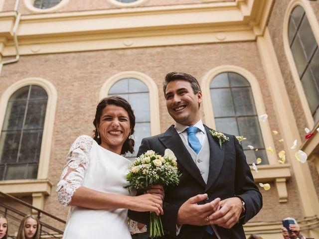 La boda de Adrián y Sandra en Collado Villalba, Madrid 27