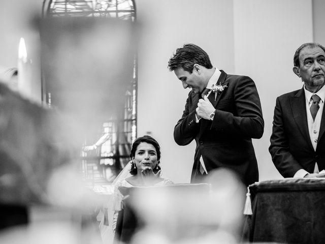 La boda de Adrián y Sandra en Collado Villalba, Madrid 29
