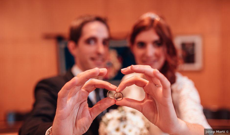 La boda de Luís y Sandra en Cambrils, Tarragona