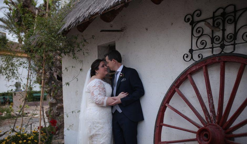 La boda de Fran  y Mariola  en Alcantarilla, Murcia