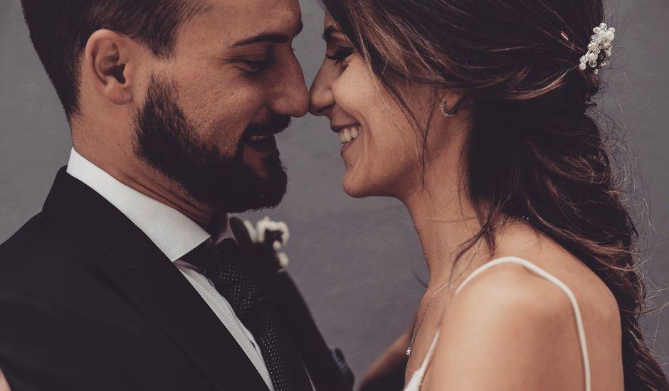 La boda de Jorge y Carmen  en Burgos, Burgos