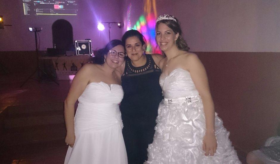 La boda de Soraya y Romy  en Las Palmas De Gran Canaria, Las Palmas