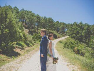 La boda de Noemí y Jordi