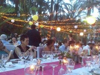 La boda de Flor y Sergio 3