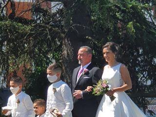 La boda de Andrea y Javi 3