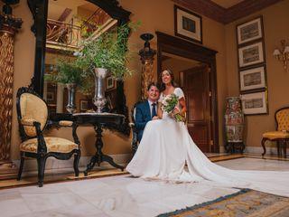 La boda de Juan Pablo y Eva 3
