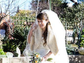 La boda de Ana María y Alfredo 3