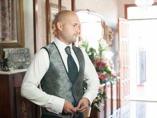 La boda de Celia y Arturo 3