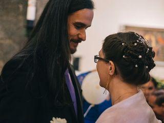La boda de Neus y Ivan 2