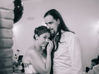 La boda de Neus y Ivan