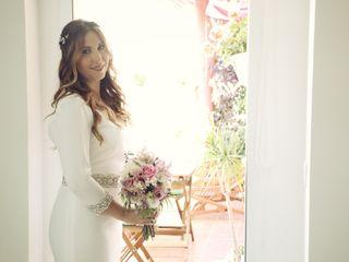 La boda de Sonia y Jose 3