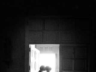 La boda de Miryam y Vicente 2