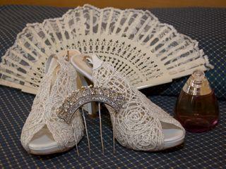 La boda de Ana Cristina y Cesar 1