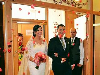 La boda de Patricia y Javi 3
