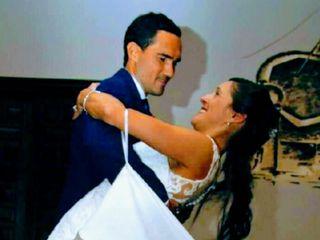 La boda de Sara y Iñigo 1