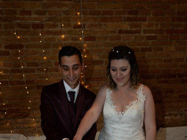 La boda de Jonathan y Laura en Rubi, Barcelona 4
