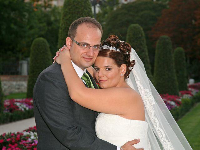 La boda de Noelia y Daniel en Madrid, Madrid 1