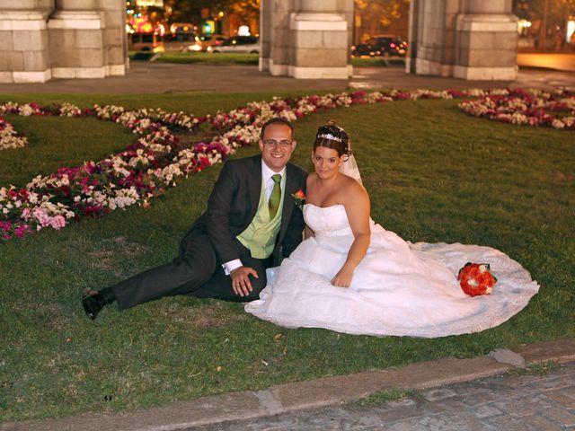 La boda de Noelia y Daniel en Madrid, Madrid 3