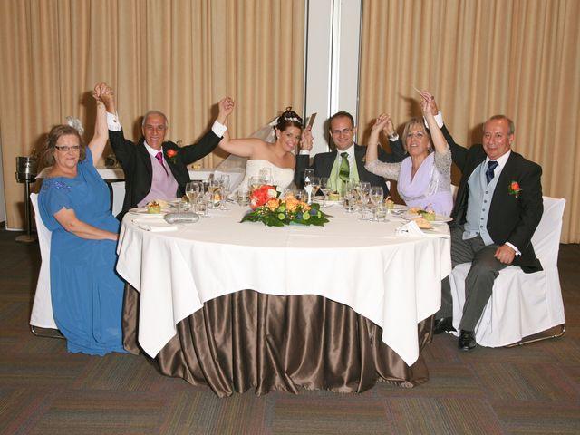 La boda de Noelia y Daniel en Madrid, Madrid 4