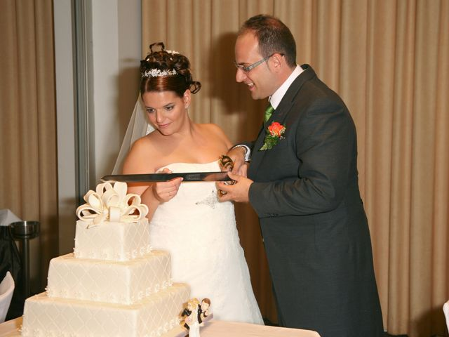 La boda de Noelia y Daniel en Madrid, Madrid 5
