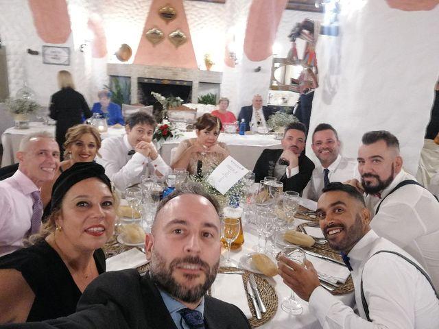 La boda de Antonio y Tommy en Casarabonela, Málaga 4