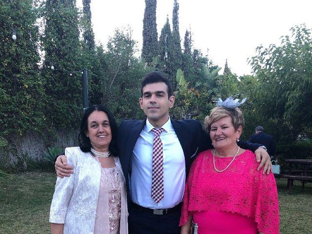 La boda de Antonio y Tommy en Casarabonela, Málaga 5