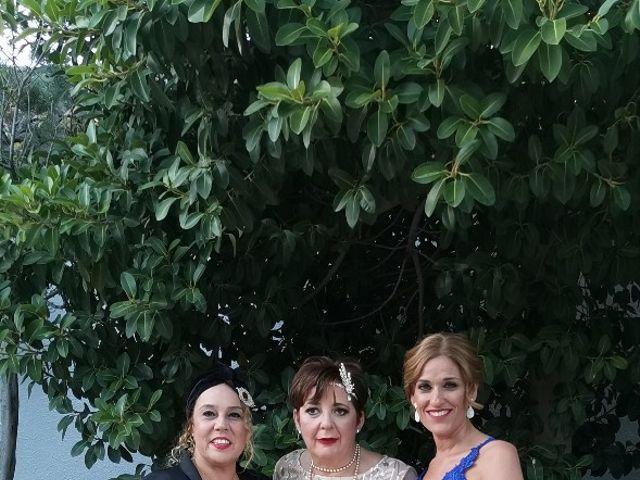 La boda de Antonio y Tommy en Casarabonela, Málaga 6