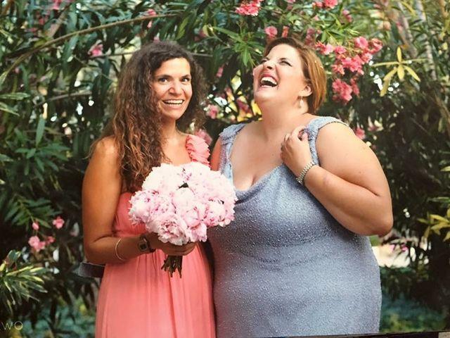 La boda de Sergio y Flor en Alacant/alicante, Alicante 6