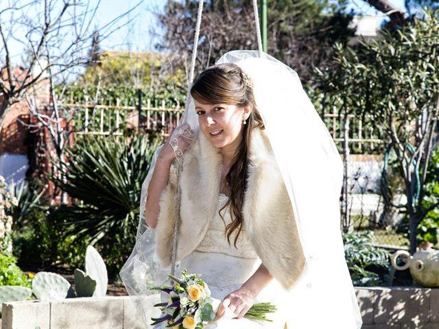 La boda de Alfredo y Ana María en Cubas De La Sagra, Madrid 2