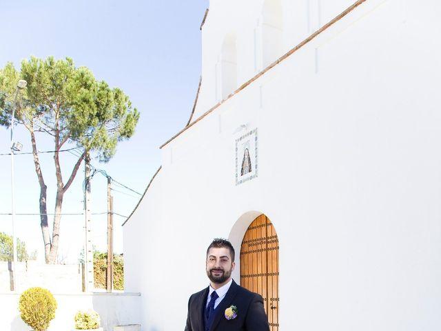 La boda de Alfredo y Ana María en Cubas De La Sagra, Madrid 5