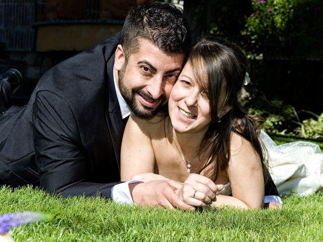 La boda de Alfredo y Ana María en Cubas De La Sagra, Madrid 16