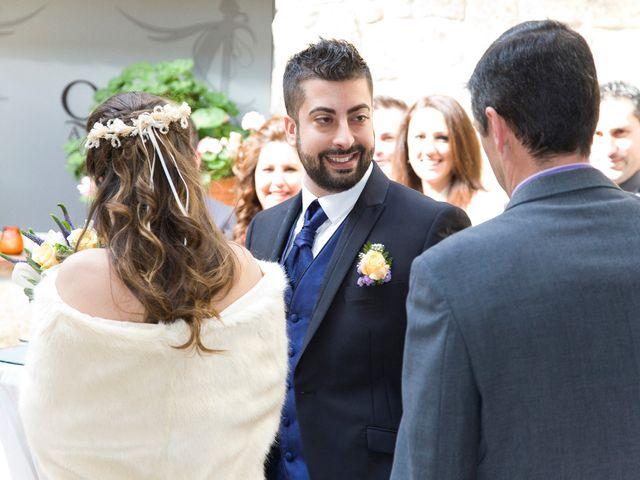 La boda de Alfredo y Ana María en Cubas De La Sagra, Madrid 17