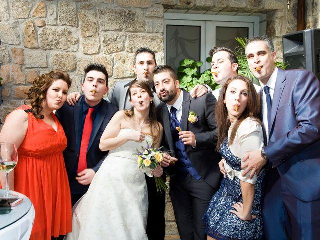 La boda de Alfredo y Ana María en Cubas De La Sagra, Madrid 18