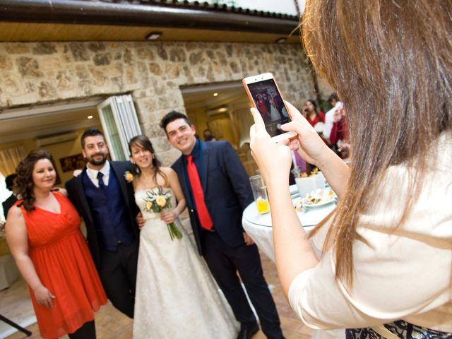 La boda de Alfredo y Ana María en Cubas De La Sagra, Madrid 19