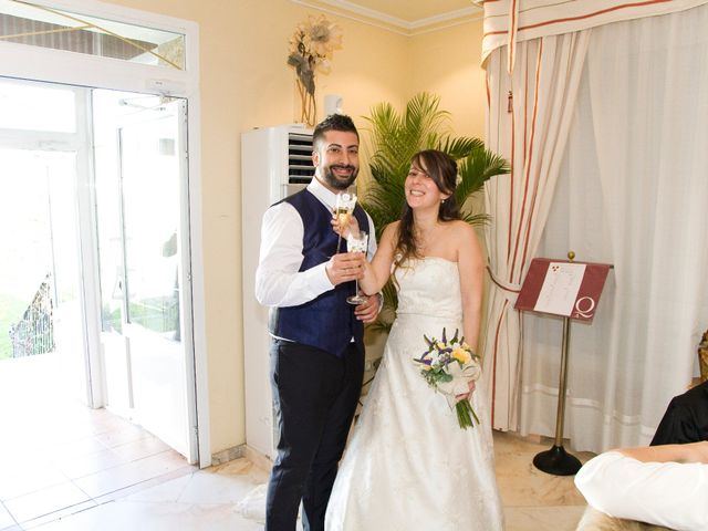 La boda de Alfredo y Ana María en Cubas De La Sagra, Madrid 21