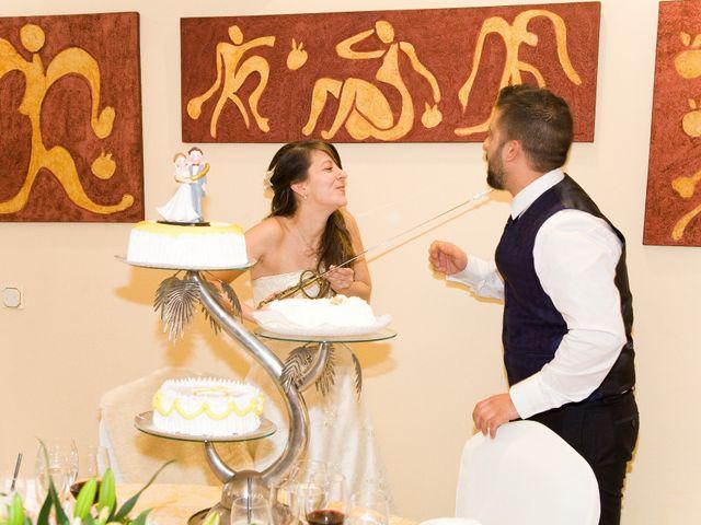 La boda de Alfredo y Ana María en Cubas De La Sagra, Madrid 22