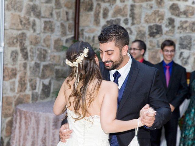 La boda de Alfredo y Ana María en Cubas De La Sagra, Madrid 26