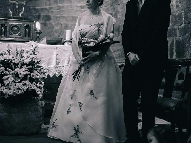 La boda de Ivan y Neus en Llanars, Girona 2
