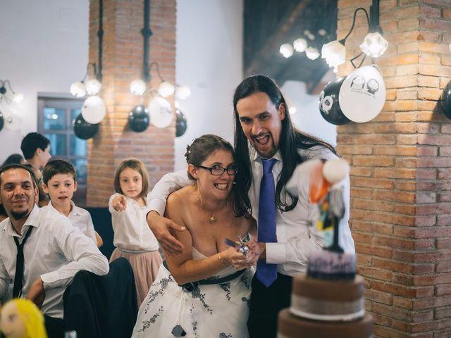 La boda de Ivan y Neus en Llanars, Girona 5
