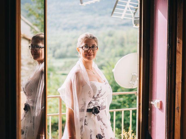 La boda de Ivan y Neus en Llanars, Girona 7