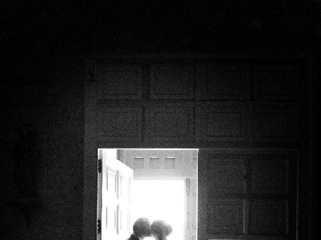 La boda de Vicente y Miryam en Mayalde, Zamora 4