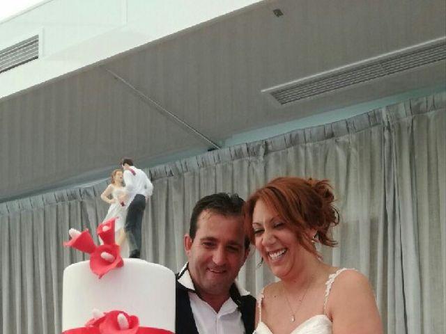 La boda de Vicente y Miryam en Mayalde, Zamora 1